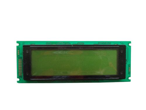 2001型液晶屏