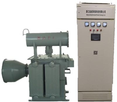 GGAj-05型電除塵工頻單相高壓電源
