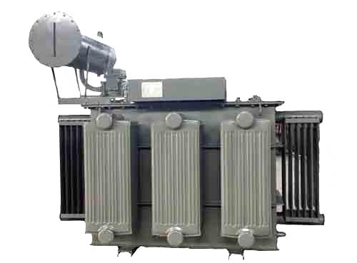 GGAj-05型电除尘工频三相变压器