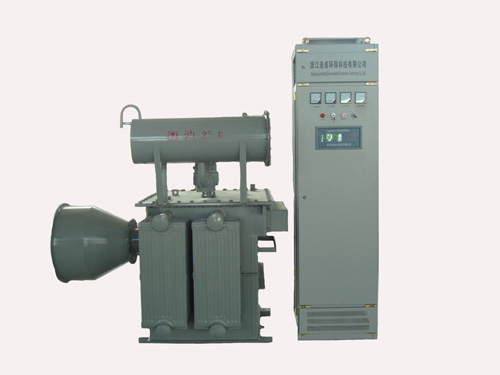 GGAj02(DN2001)型单相高压电源